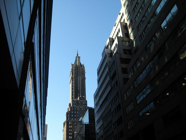 New York Citty by TheMarque, on Flickr