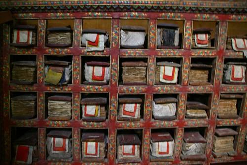 Llibres sagrats (any 1400)