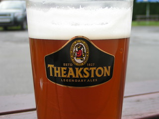 Theakston, Best Bitter, England