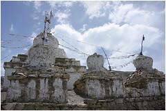 stupa, kibber