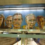 Metro Art Tour 001