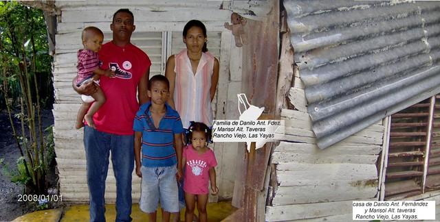 Proyecto Solidario Villa Nueva 16