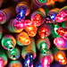 christmas lights by Phyllis.aka.Muffins