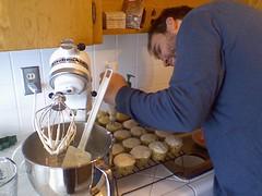 baking(1.0), mixer(1.0), food(1.0), cooking(1.0),