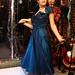Blue Velvet Show ZK021 by Zeeev