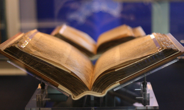 Domesday Books