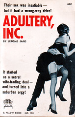 Adultery Inc