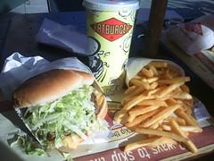 Fatburger!