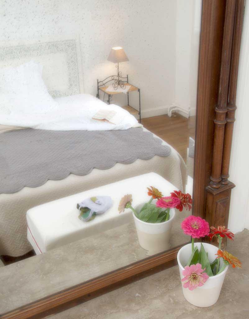 Chambre les an mones chambres et table d 39 h tes de - Chambres d hotes de charme baie de somme ...