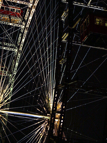 Giant Wheel _  Riesenrad
