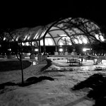 Anderson Dance Pavilion Sioux City, Iowa