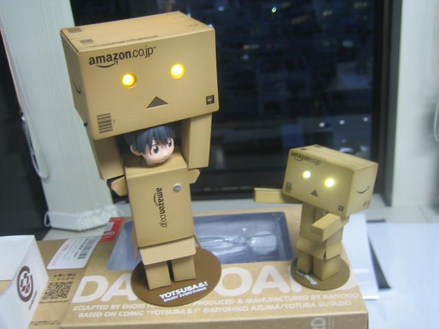 Danboard - Amazon.co.jp style