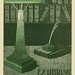 [Bookplate of Henrik Goth]