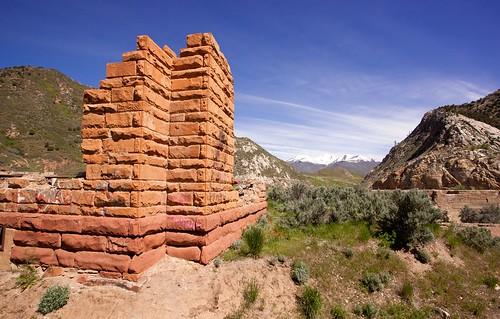 Thistle, Utah