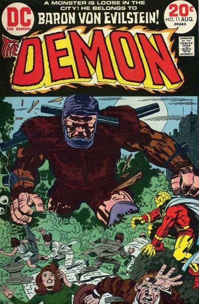 demon11