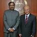 IAEA - Bangladesh Bilateral Meeting