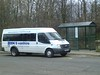 Ford Transit, SC08VVE, Cook's by cessna152towser