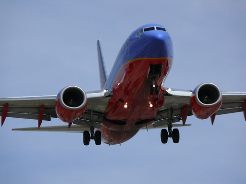 Southwest Airlines (LAX)