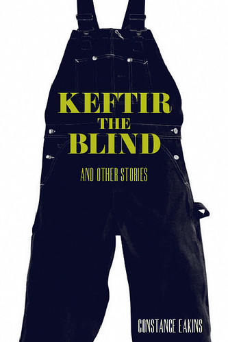 Keftir the Blind and Other Stories (1964)