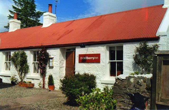 The Kilberry Inn