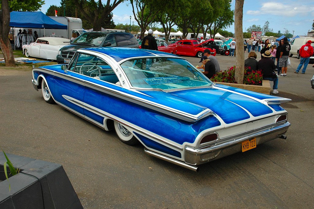 1960 Ford Starliner For Sale In Texas