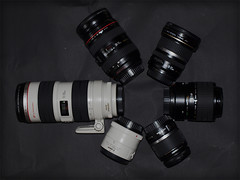 cameras & optics, optical instrument, lens, canon ef 75-300mm f/4-5.6 iii, camera lens,