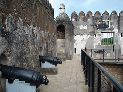 Fort Jesus, Mombasa Old Town