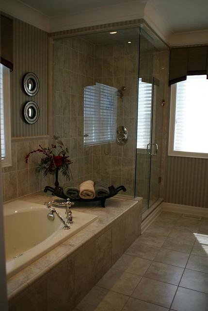 model home 4 master bedroom bathroom 2 flickr photo sharing