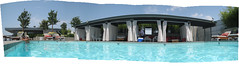 resort town, swimming pool, leisure centre, property, leisure, resort, real estate,