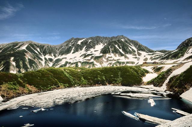 Photo:Tateyama By digicacy