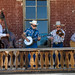 Bannack Days 2008-Meade hotel musicians