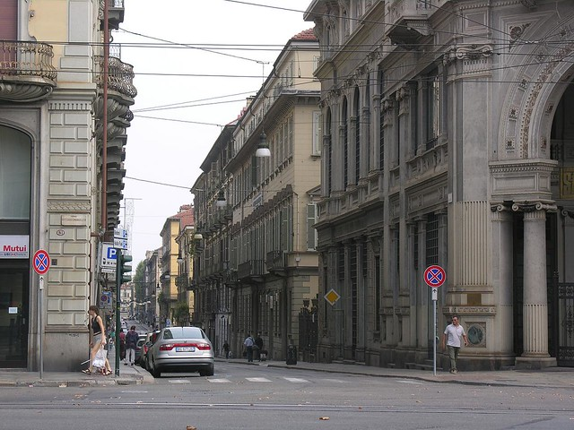 Header of Turin