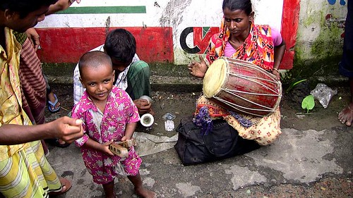 The Barisal Baby Dancer 1