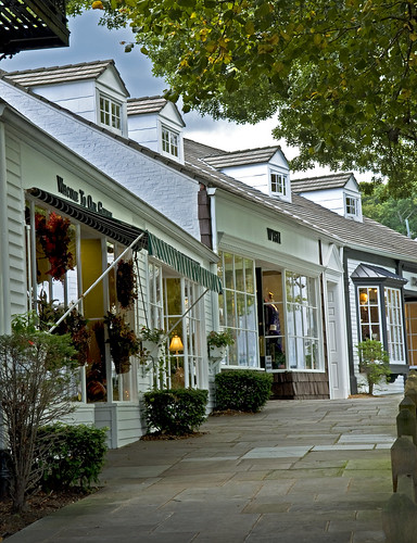 Stony Brook Village, Long Island, NY by Alida's Photos
