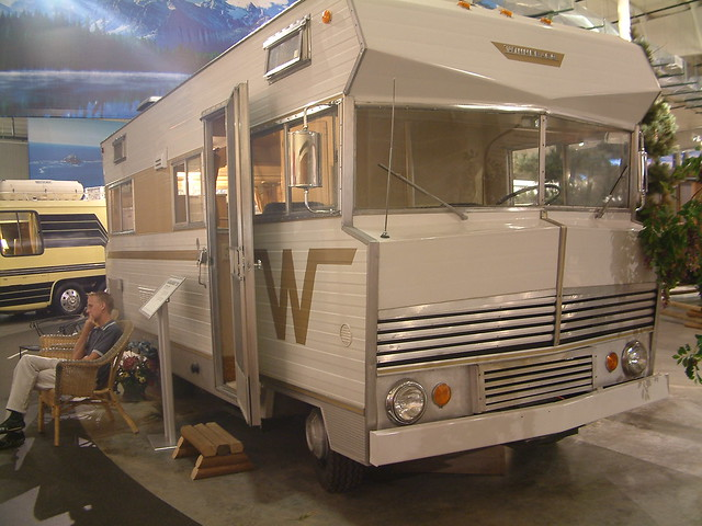 Brilliant The RV Hall Of Fame In Elkhart Is Set Up For The 62nd Midwest RV Super Show This Weekend But Thats Not The Only Reason People Are Traveling From Around The US To Talk 5th Wheels And Motorhomes My Wife And I Probably Spend Four