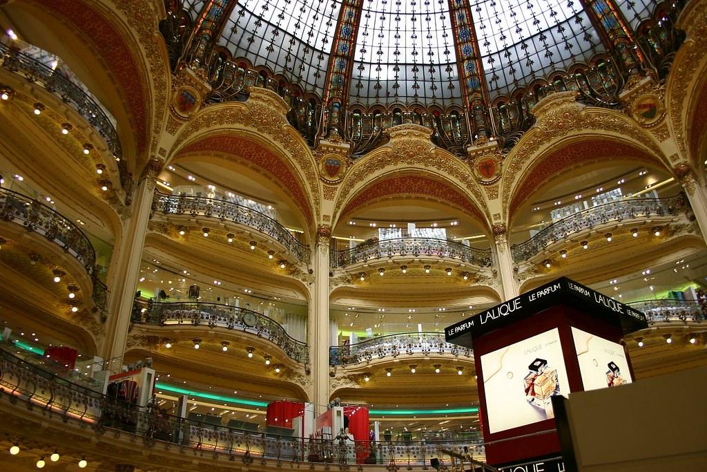 Qué ver en París en 2 días