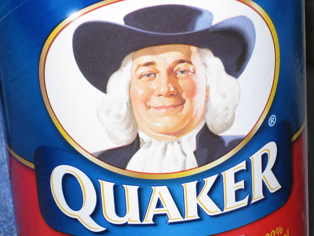 Quaker Oats Large Flakes Vs Old Fashioned In Recipes