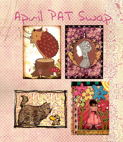 April PAT Swap