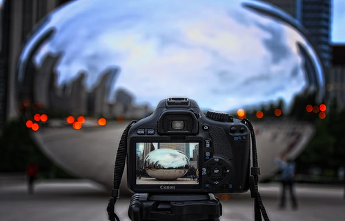 Chicago Night Photography Beginners Workshop