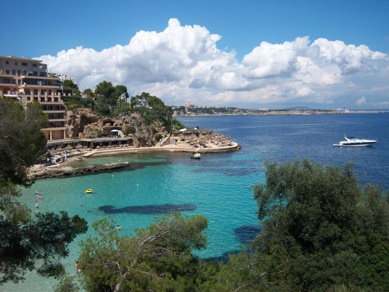 Mallorca Hotel Am Strand Gut Und Gunstig