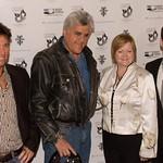 Jay Leno, Judy Shepard, TR Knight