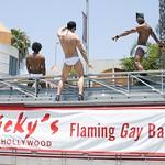 West Hollywood Gay Pride Parade 120