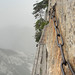 Hua Shan Cliffside Plank Walk 2
