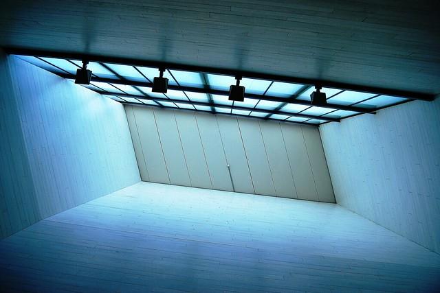 León MUSAC Interior lucernario 440