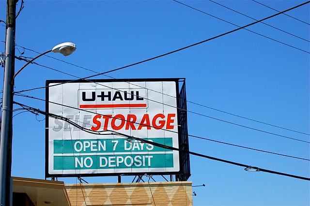 U Haul Storage Of North Miami Beach North Miami Beach Fl