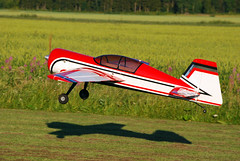 model aircraft, monoplane, aerobatics, aviation, airplane, propeller driven aircraft, wing, vehicle, radio-controlled aircraft, radio-controlled toy, general aviation, flight, ultralight aviation, toy,