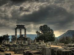 Templo de Athenea