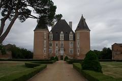 Château de Saint-Elix - Photo of Savères