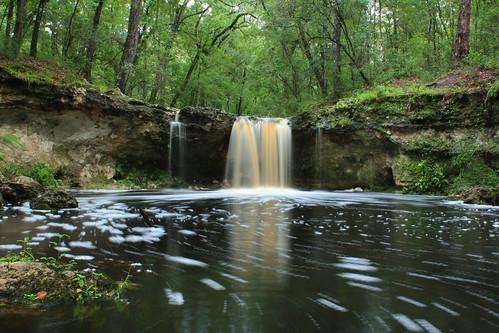 Flickriver Photoset 39 Waterfalls Florida 39 By Alan Cressler