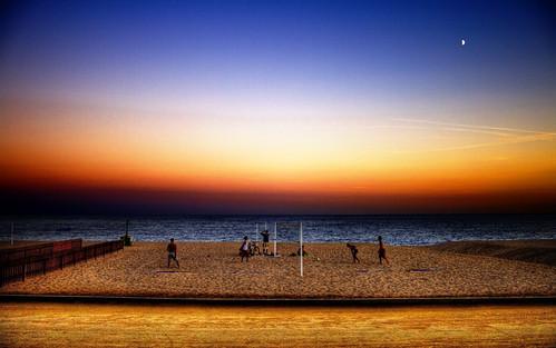 Calella Beach-volley (del maresme)